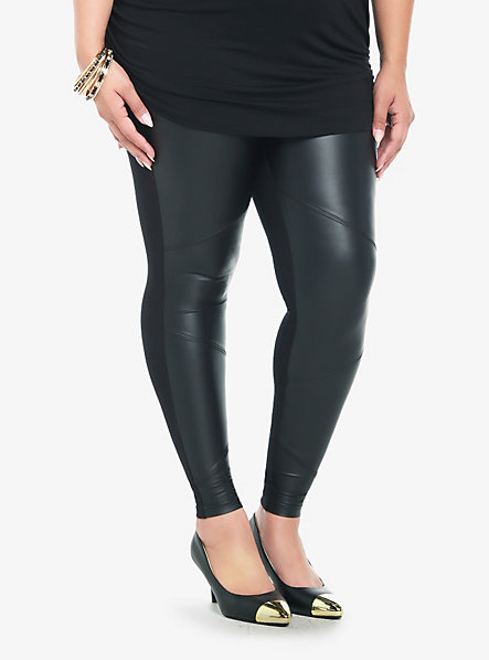 Torrid Faux Leather