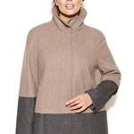 5 Best Plus Size Coat Shapes