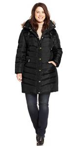 Best Plus Size Down Coats-