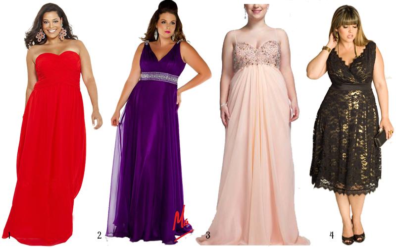 Best-Plus-Size-Prom-Dresses-2014-