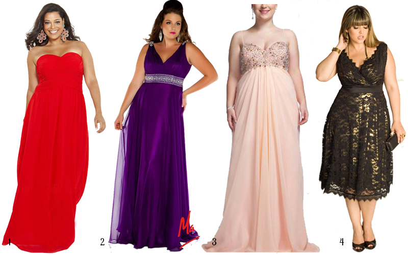 Best-Plus-Size-Prom-Dresses-2014-
