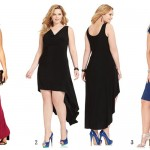 3 Curve Flattering Party Dresses Under $50!
