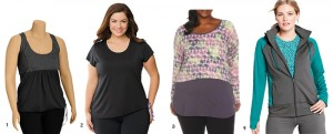 Best Plus Size Workout Clothes for the New Year
