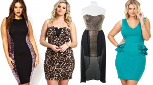 Bodycon: Sexy Plus Size Dresses