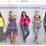 Where can I buy trendy plus size clothing?