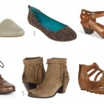Cute Shoes for Wide Feet: Spring Edition