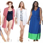 Get Ready for Summer with Plus Size Cover Ups