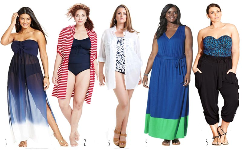 Cute-Plus-Size-Cover-Ups-2014-