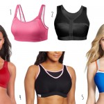 Best DD and Plus Size Sports Bras