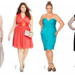 Heading to a party? Check out these cute plus size dresses cheap!