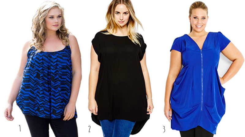 7fcc7c661044c Plus Size Tunics to Wear with Leggings this Summer