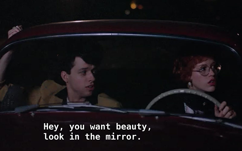 Duckie-Beauty