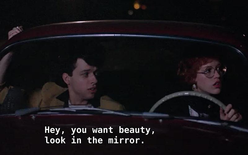 Duckie-Beauty