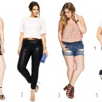 Summer Trends 2014: Plus Size Crop Tops