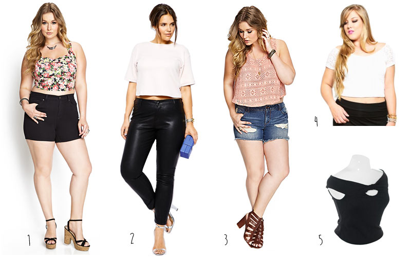 Plus-Size-Crop-Tops-2014--