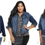 Cute Plus Size Jean Jackets