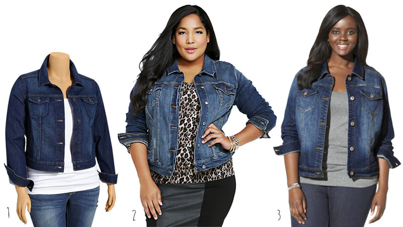 Plus-Size-Jean-Jackets-