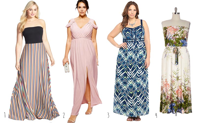 Plus-Size-Maxi-Dresses-2014-