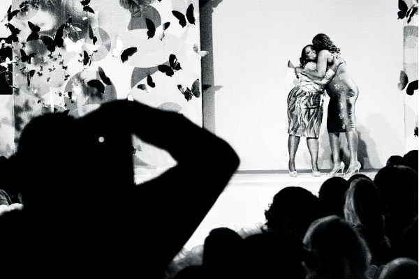 Image: The New Yorker