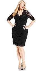 Macys-Plus-Size-Dress