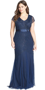 Where to Buy Plus Size Fancy Dresses