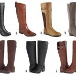 Wide Calf Boots 2014
