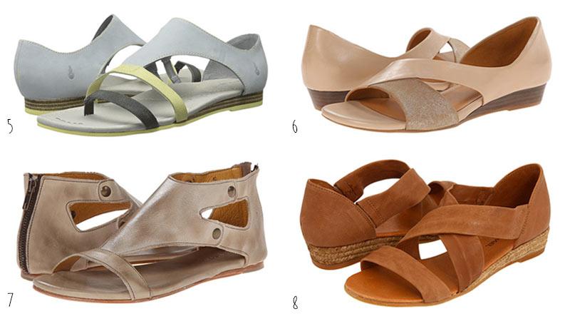 Comfortable-Sandals-Summer-2015-