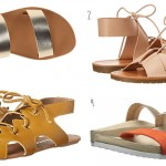 Comfortable and Cute Sandals 2015