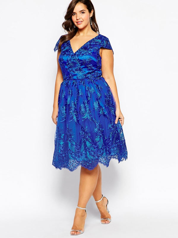 Best Plus Size Prom Dresses Boutique Prom Dresses