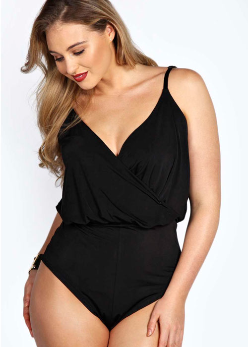 f892ccab384 Cheap Plus Size Trendy Clothing  boohoo