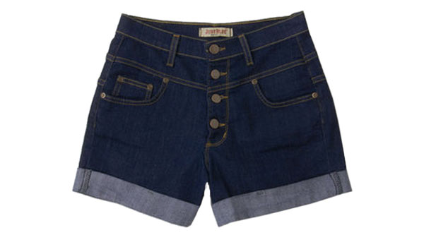 Plus-Size-High-Waisted-Denim-Shorts-ModCloth