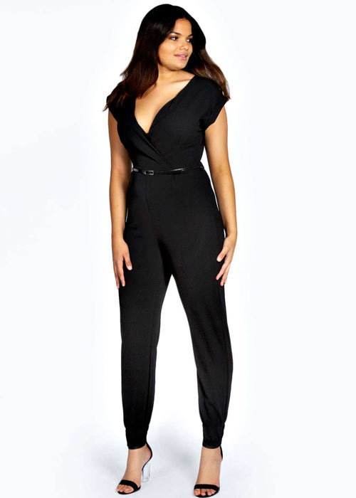 Plus-Size-Jump-Suit-Bodycon-