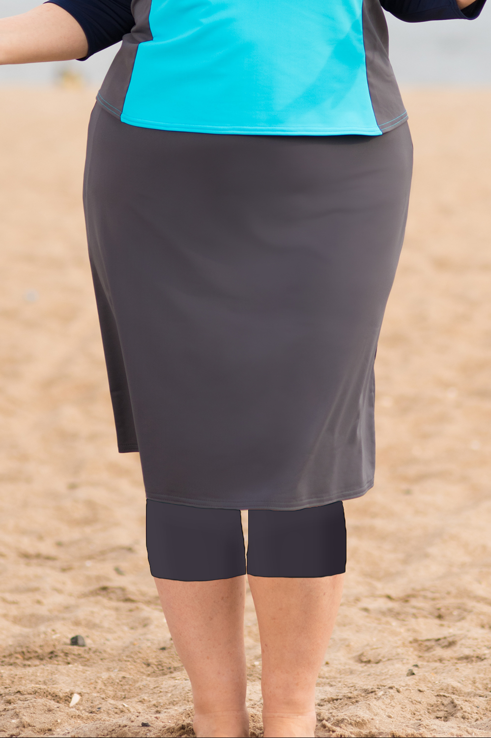 b11102f6f9f A-Line Swim Skirt – Comfortable enough to wear all day.