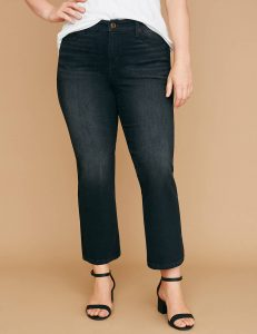 Best Jeans for Plus Size Apple Shapes 2018