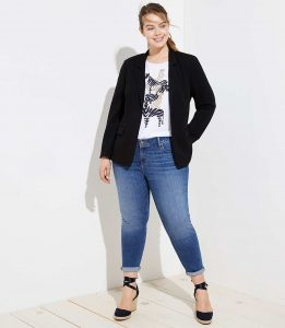 How to Build a Plus Size Capsule Wardrobe